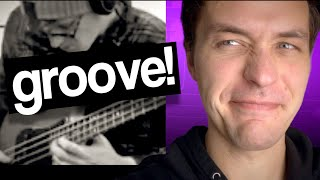 Groove! (how to get good at music)