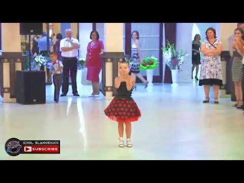 Siti Badriah - Lagi Syantik (Cover Dance Anak Kecil)