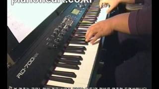 Once ost - falling slowly piano cover