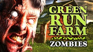 GREEN RUN FARM ZOMBIES (REMAKE) ★ Call of Duty Zombies Mod (Zombie Games)