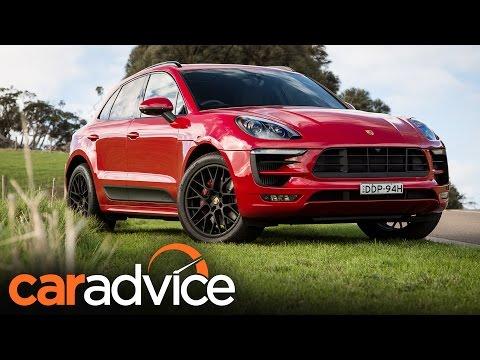 2016 Porsche Macan GTS review | CarAdvice