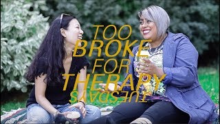Too Broke For Therapy - Aphrose