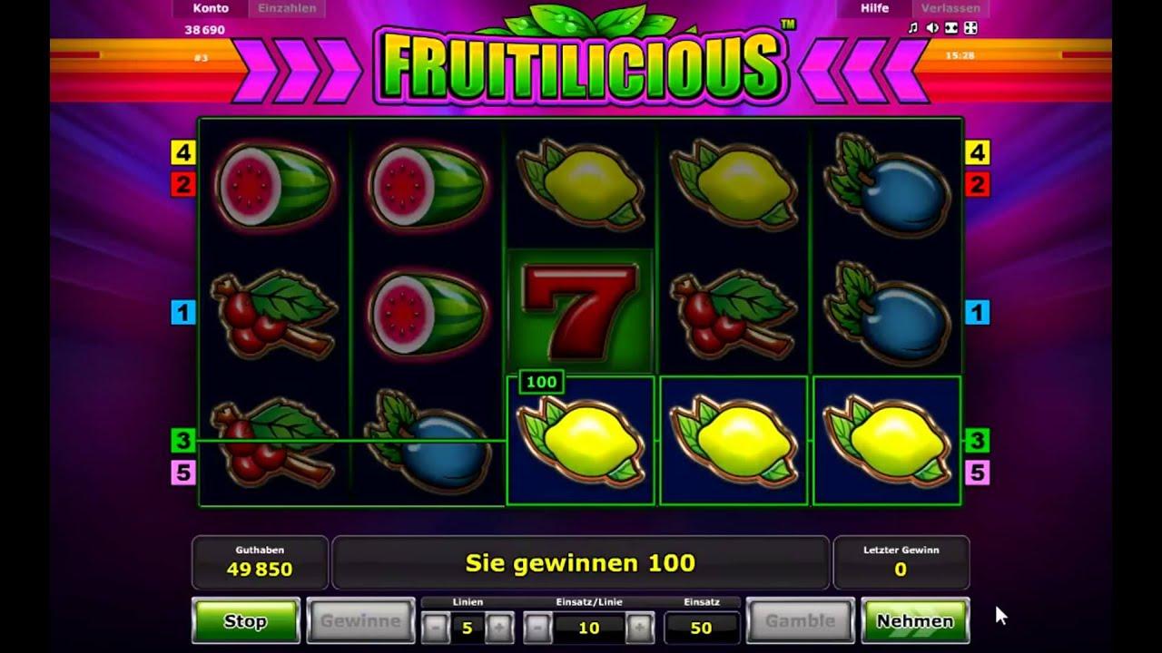 8 neue Slots und Bingospiele von Novomatic spielen