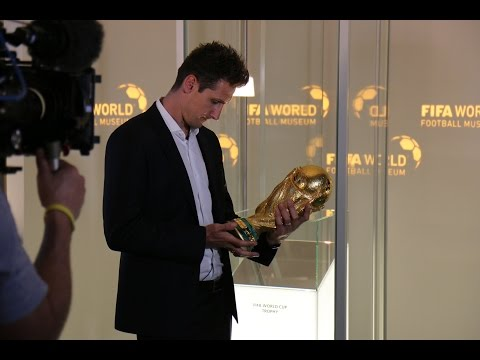World Champion – Miroslav Klose 2014