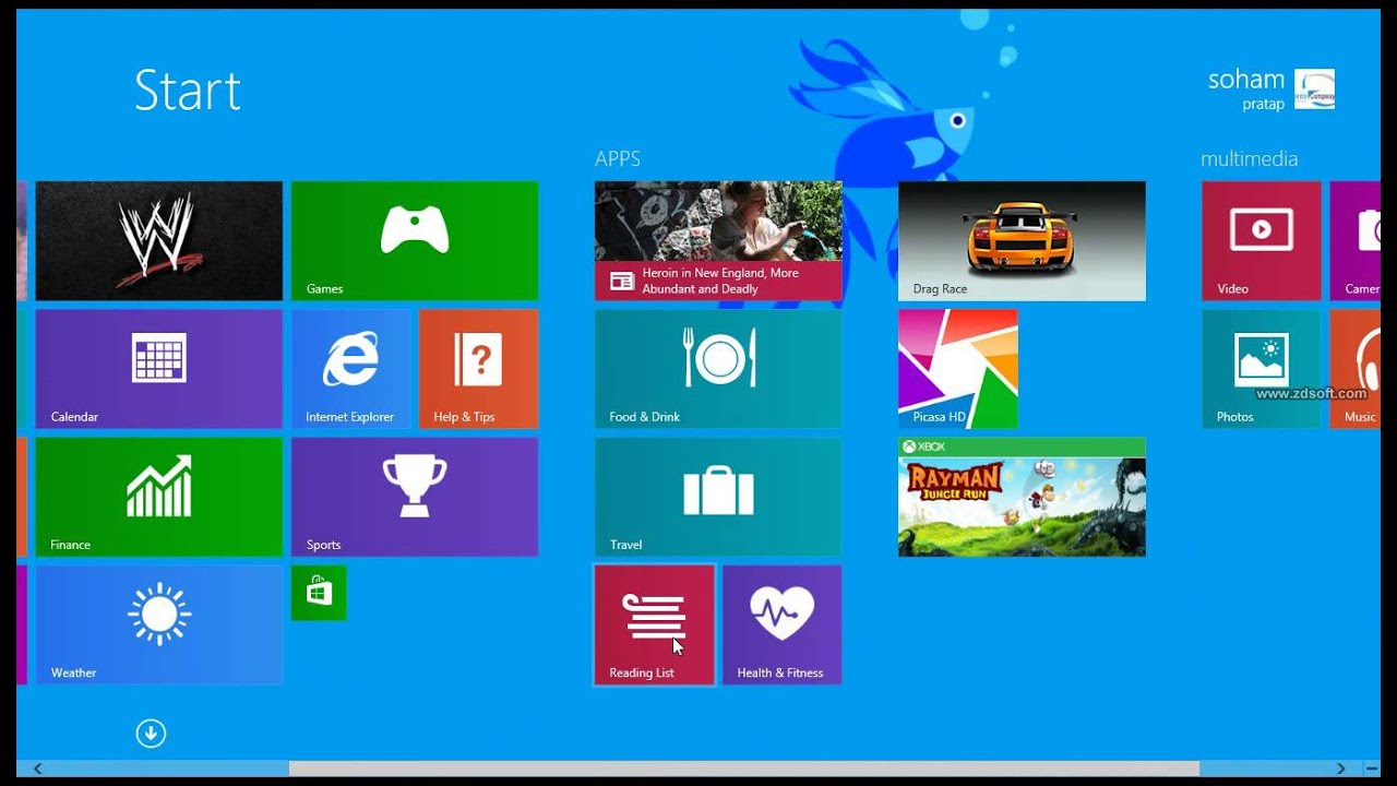 Windows 8 1 Pro Full Review