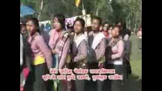 Ancient language of Nepal [Kirat Chamling Rai Language]