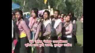 Ancient language of Nepal [Kirat Chamling Rai Language]