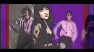 SHAZZA - ZABAW SIĘ ZE MNĄ  -  ( OFFICIAL VIDEO - KONCERT REMIX )