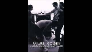 Watch Failure Youre Too Much video