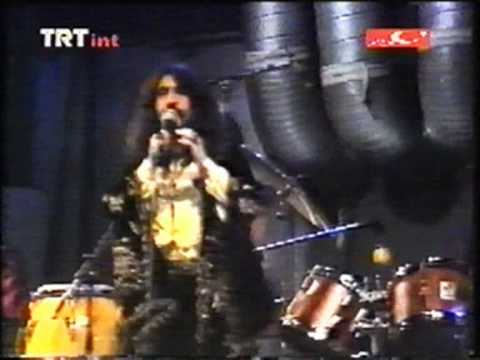 baris manco hal hal live in ZDF (by tp kvt)