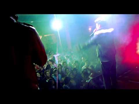 Dany & Rookie Flow-Lento En Vivo