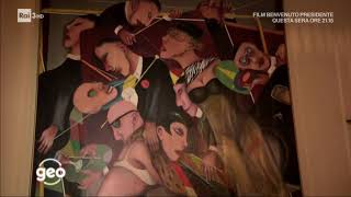 Rai 3 - Geo - Documentario su Varese (E. Manghi / A. Losacco)