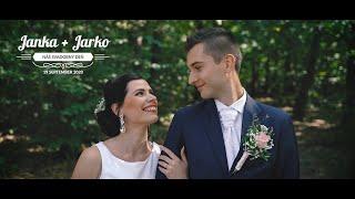 Janka a Jarko - Svadobný videoklip