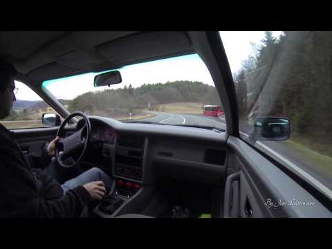Audi Coupe Typ 89 2.3 E 5 Zylinder NG SOUND
