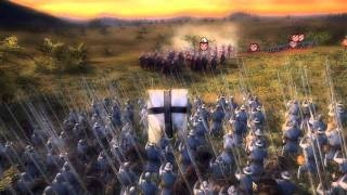Real Warfare 2: Northern Crusades Trailer