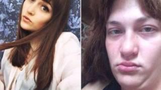 Девушки из соцсетей показывают не все свои фото