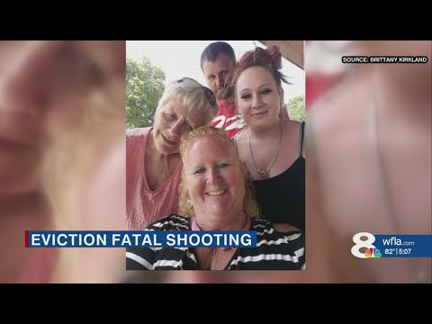 82-year-old Man Facing Eviction Killed Property Manager At Mobile Home Park