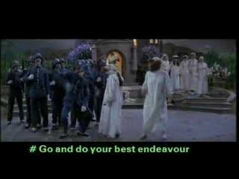 Pirates of Penzance - When the foeman bares his steel