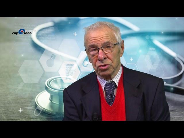 04 - Pier Roberto Dal Monte / Passi per una sanità a prova di futuro