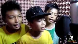 Biskan Bata Pa Ako (Music Video) - 3Yow Pulupandiño
