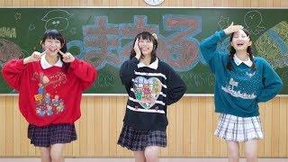 おすしの曲だよ〜〜〜ン 仲良し3人で元気に踊りました!!!!! 間奏...