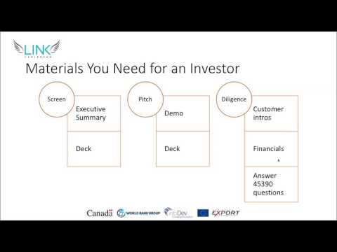 How to Assess Your Company Like an Investor