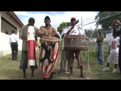 Songs From The Field - Haitian Jam Band
