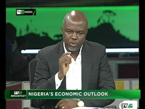 Nigeria's Economic Outlook