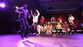 BTD Show | Neal & Mahl Intro| Baltimore Club , Majorette