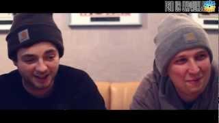 Рэп из Украины, эпизод 2. 4atty& Vendetta.mp4
