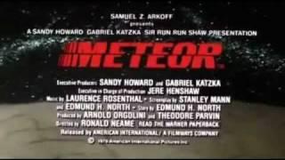 METEOR (Sir Run Run Shaw; 1979)