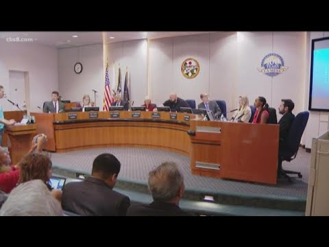 La Mesa Passes Progressive Marijuana Ordinance