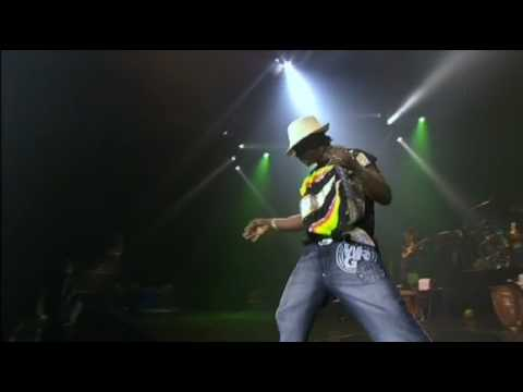 Admiral T - Intro Medley, Toucher l'Horizon - LIVE 1/3