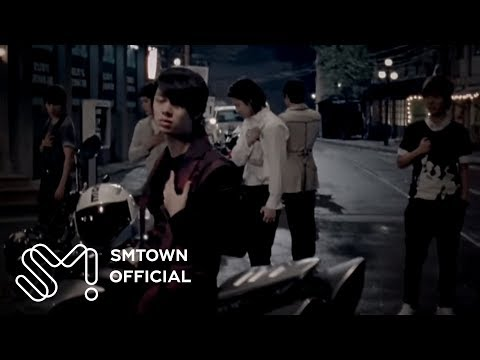 SUPER JUNIOR 슈퍼주니어 '너라고 (It's You)' MV Drama Ver.