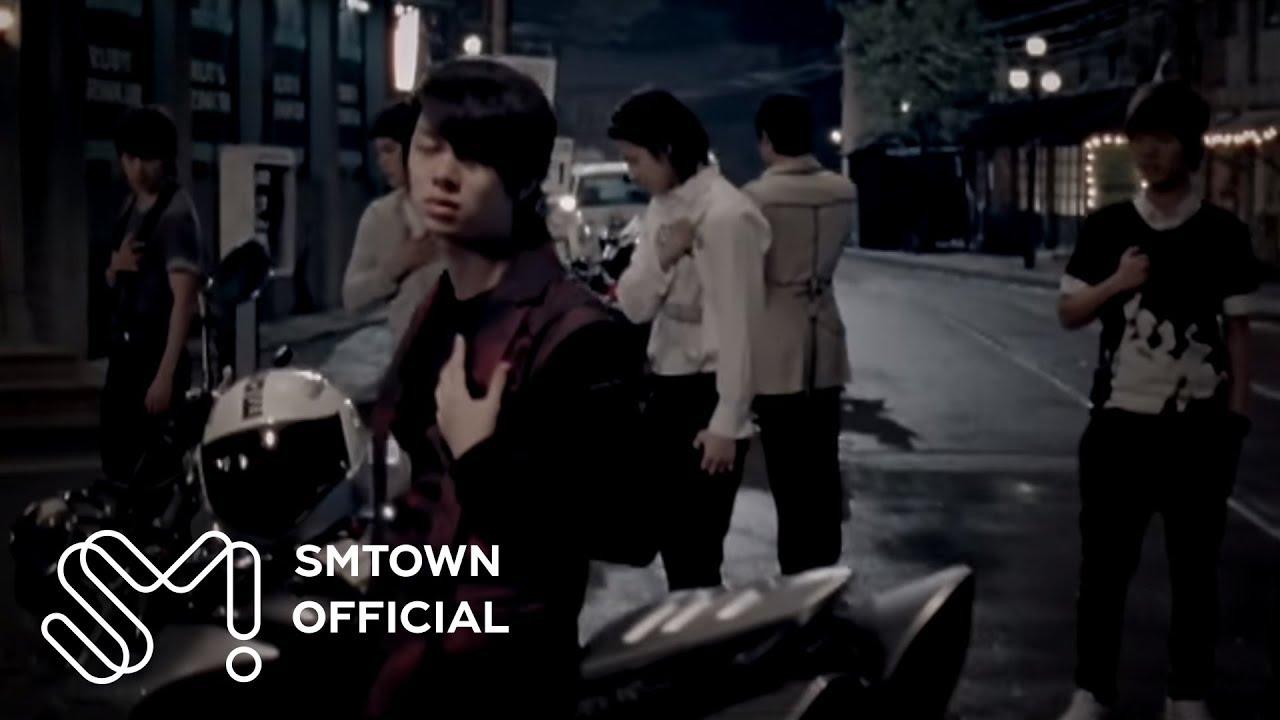 Download SUPER JUNIOR 슈퍼주니어 '너라고 (It's You)' MV Drama Ver.