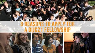 8 Reasons to Apply for a Fellowship to the Global Investigative Journalism Conference