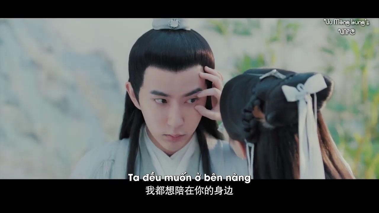 Phim Hay -  Trailer bản giới thiệu nhân vật Hứa Tiên, Tân Bạch Nương Tử Truyền Kỳ