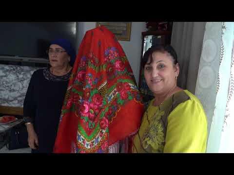 Ahiska Kamol & Dilbar