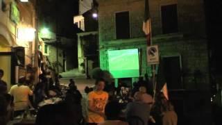 Partita Italia Germania (Europei 2012)