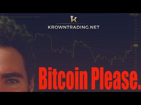 Bitcoin Signaling Fakeout - May 2020 Price Prediction & News Analysis
