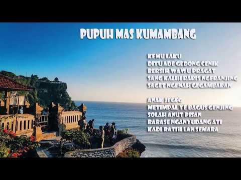 Pupuh Maskumambang Bali