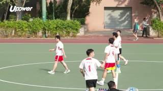學界精英手球賽 男子初賽第二輪 英華vs青年會(足本重溫)