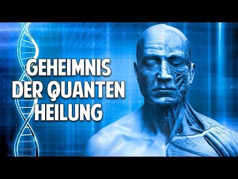 Das Geheimnis Deiner Gesundheit - Wie funktioniert Quantenheilung wirklich