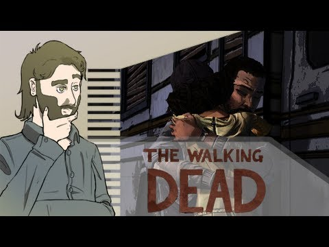 The Walking Dead [Análisis] -Post Script