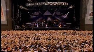 Dire Straits - Walk of Life LIVE (On the Night, 1993) HD