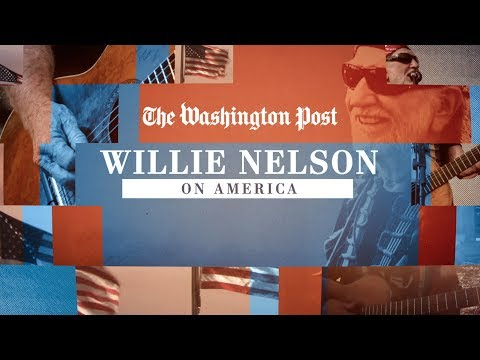 Willie Nelson on where America is headed
