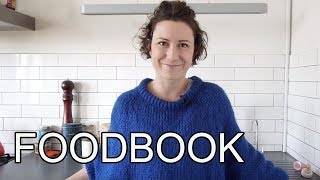 FOODBOOK, CZYLI CO TAK NAPRAWDĘ JEM | 10MINUTSPOKOJU