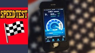 $35 metroPCS iPhone 5s Speed test (WiFi vs 4G vs LTE)(Speed test comparison on an iPhone 5s used on the metroPCS network. I use the $40 Plan with the $5 Family Discount. Thanks for the view! Credits: Intro by: ..., 2015-01-09T17:52:40.000Z)