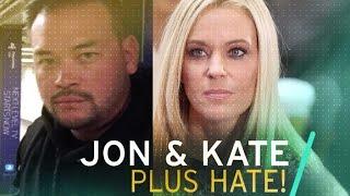 Kate Gosselin Takes Swipe at Ex-Husband Jon, Talks Enrolling Son in 'Special Needs' Program