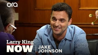 Jake Johnson on New Girl, Drunk History, Chris Pratt, and His Turtle Face